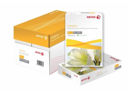 Xerox Colotech 250 gram A4, 1000 ark