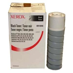 XEROX svart toner
