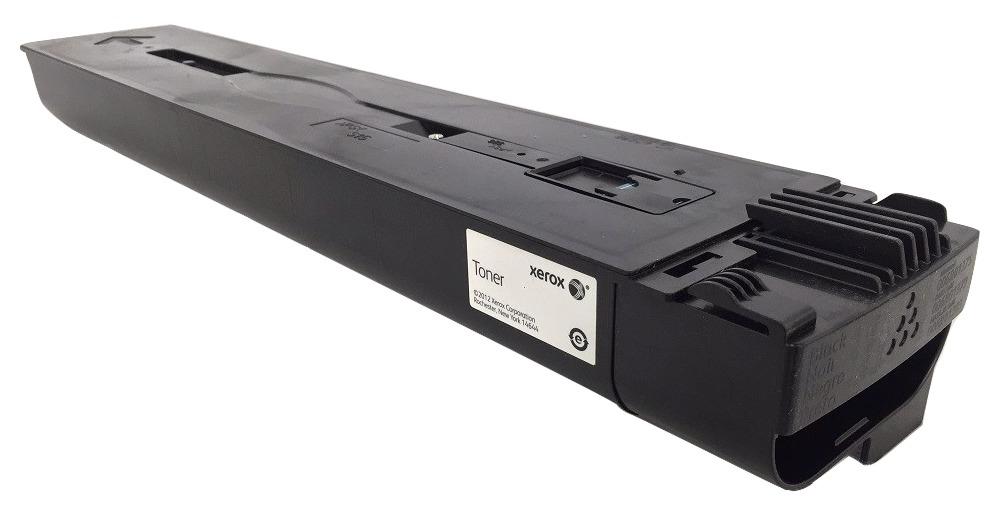 XEROX svart toner 30.000 sidor
