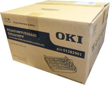 OKI trumma 01282901 original 20 000 sidor