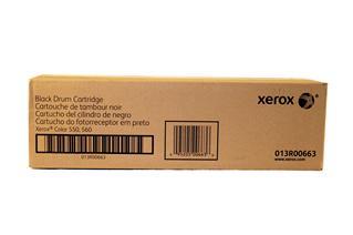 XEROX svart trumma