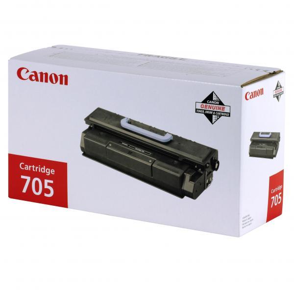 CANON CRG-705 svart toner