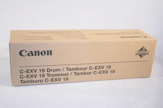 CANON  trumma