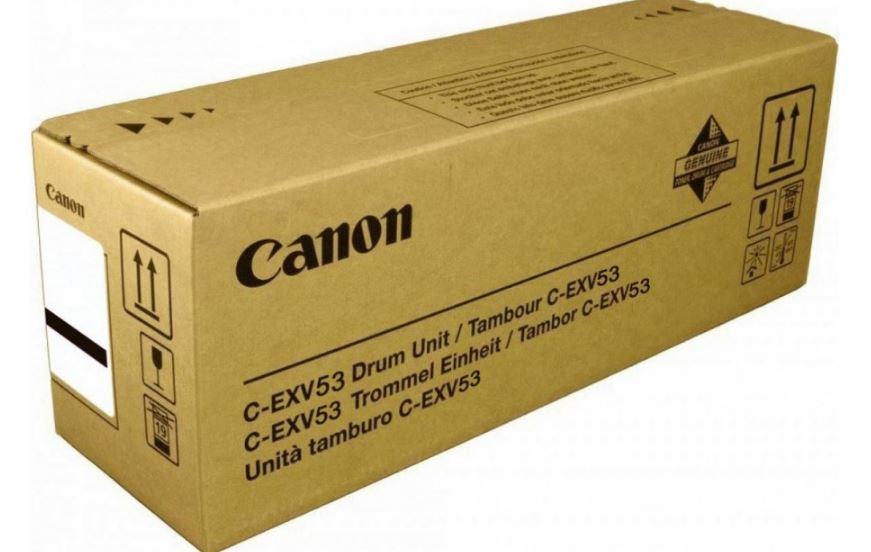Canon trumma CEXV 52 / 0475C002 original 280 000 sidor