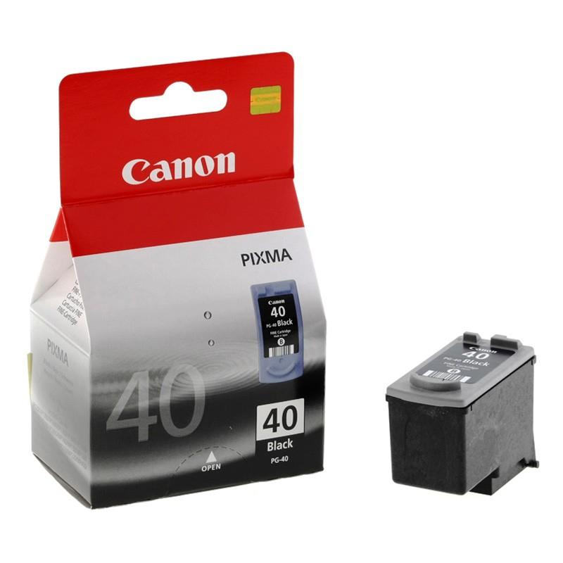 CANON PG-40 original svart bläckpatron 16 ml
