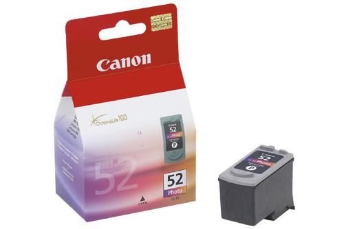 CANON CL-52 Foto & svart bläck 7 ml