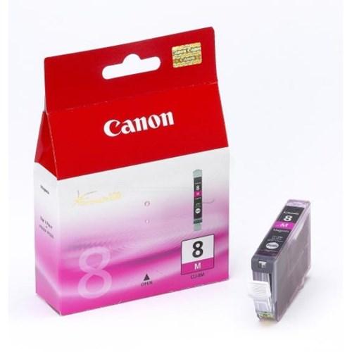 CANON CLI-8 magenta bläckpatron 13 ml