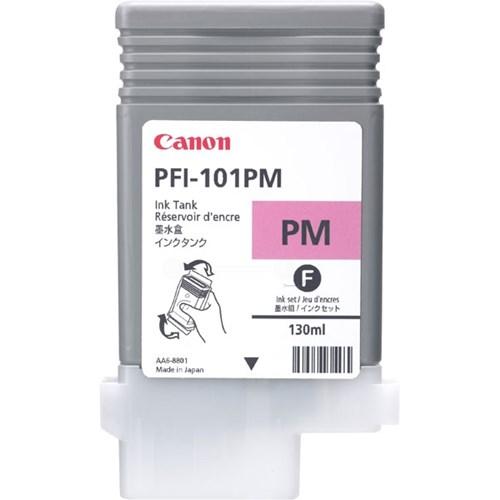 CANON Photo Magenta bläckpatron 130 ml (PFI-101)