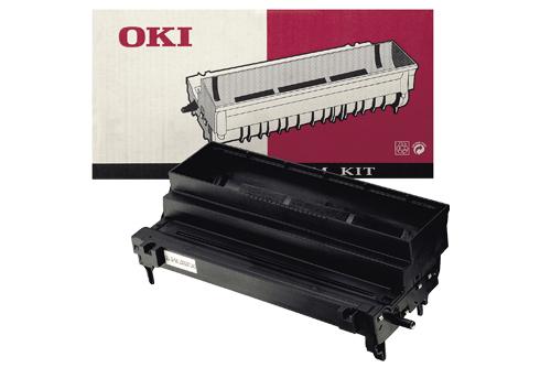OKI trumma 09001045 original svart 30.000 sidor