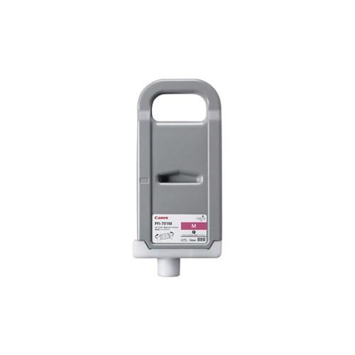 CANON Magenta bläckpatron 700 ml (PFI-701)