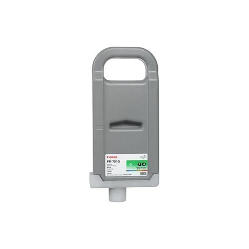 CANON Green bläckpatron 700 ml (PFI-701)