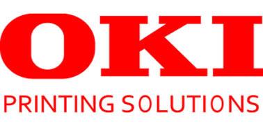 OKI Window Sticker Film