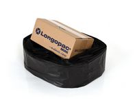 Kassett LONGOPAC Mini Strong 45m svart