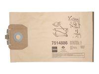 Dammsugarpåse TASKI Vento 8 papper 10/F