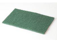 Skurnylon grön 15x22.5cm 10/FP