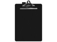 Skrivplatta STAPLES enkel 250bl svart