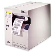 ZEBRA 105SL ZPL 203DPI Z-NET 10/100PRNT WITH INTERN ZEBRANET II 10/100 P IN