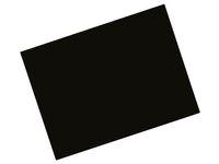 Magnetark LEGAMASTER 24x32cm svart