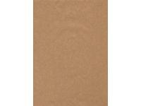 Presentpapper 57cmx10m ribb kraft brun á (25st)