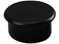 Magnetknappar DAHLE 13mm svart 10/FP