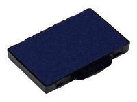 Dynkassett TRODAT 6/56 Blå 2-pack