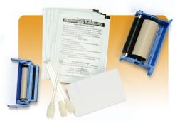 ZEBRAC CLEAN CARTRIDGE COMPLETESUPL P310-P520