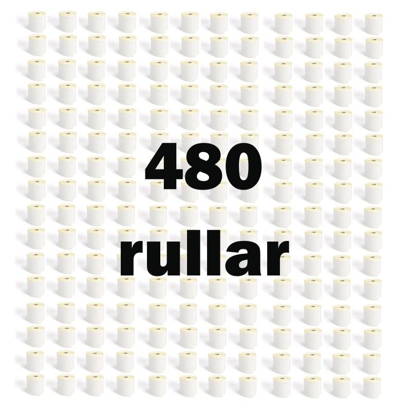 Transportetikett termo 105x220 480x300 ST TR016T (480 RULLAR)