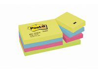 Notes POST-IT Energetic 38x51mm á (12st)