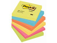 Notes POST-IT Energetic 76x76mm á (6st)
