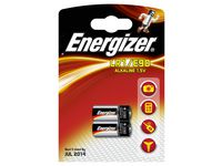 Batteri ENERGIZER Alkaline LR1/E90 2/FP