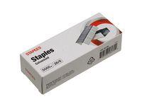 Häftklammer STAPLES 26/6 5000/FP