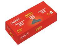 Häftklammer STAPLES Nr.10 4mm 5000/FP
