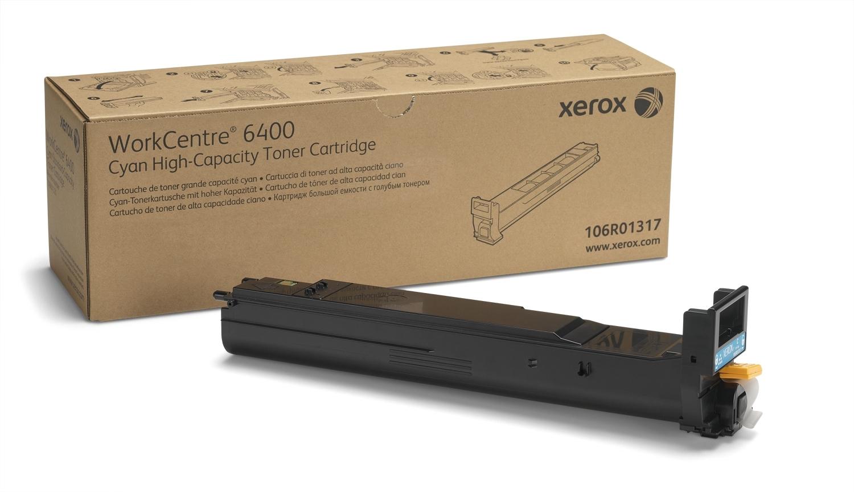 XEROX cyan toner 16.500 sidor