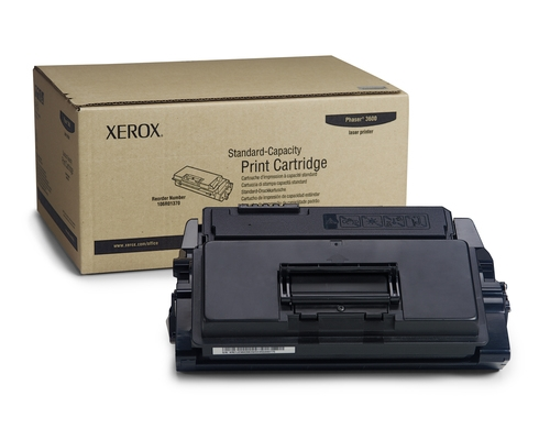 XEROX svart toner 7.000 sidor