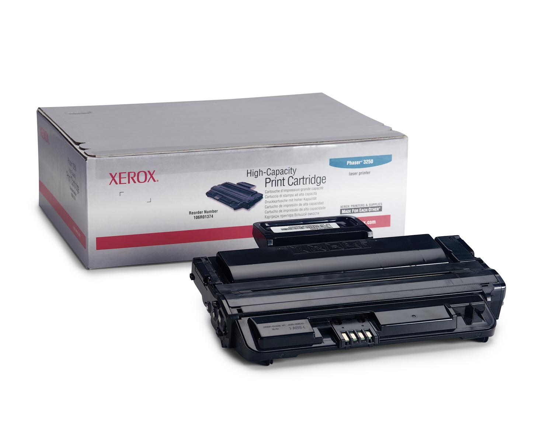 XEROX svart toner 5.000 sidor