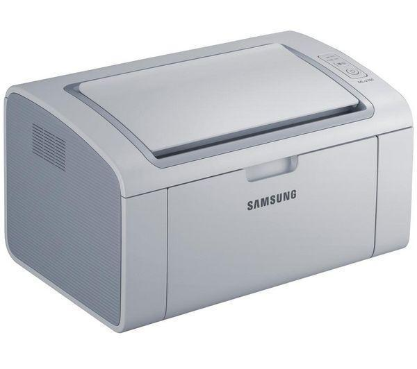 Samsung ML 2160 laserprinter