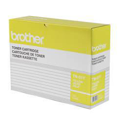 TN-01Y - Brother toner TN-01Y original gul 6.000 sidor