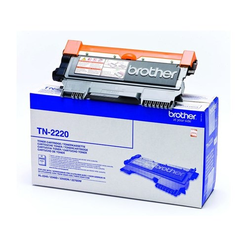 Brother TN-2220 lasertoner