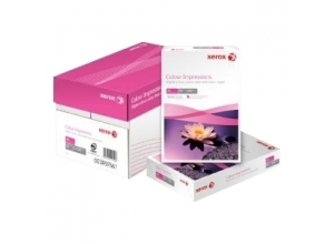 XEROX Colour Impressions 120 gr A4 2000 ark
