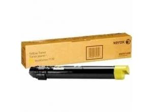 XEROX toner 006R01458 original gul 15.000 sidor