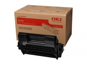 OKI toner 01225401 original svart 6.000 sidor