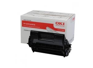 OKI toner 01279001 original svart 15.000 sidor