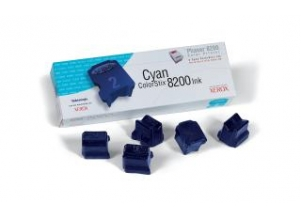 XEROX 5 cyan vax