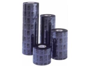 Zebra Ribbon 3200 Wax/Resin 110mm x 74m 12-PACK