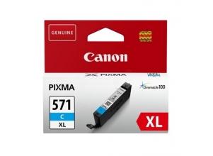 CANON CLI-571XL cyan bläckpatron XL 11ml