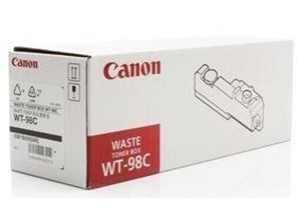 CANON överskottstoner behållare WT-98C