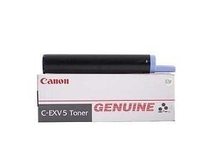 CANON svart toner 2 x 460 gram Type C-EXV14