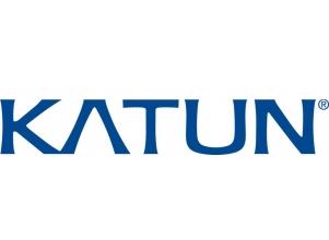 KATUN Black Toner Cartridge Replaces: 841853