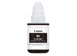 CANON GI-490 svart bläckpatron/flaska 135 ml