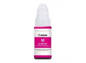 CANON GI-490 magenta bläckpatron/flaska 70 ml